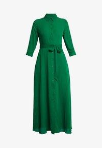 Banana Republic - SAVANNAH DRESS - Maxi-jurk - luscious green - 6
