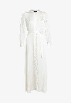 UTILITY DRESS - Długa sukienka - snow day