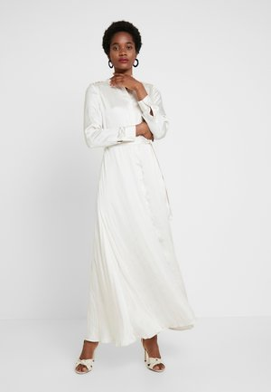 UTILITY DRESS - Robe longue - snow day
