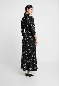 Banana Republic - SAVANNAH MAXI - Maxi dress - black - 3