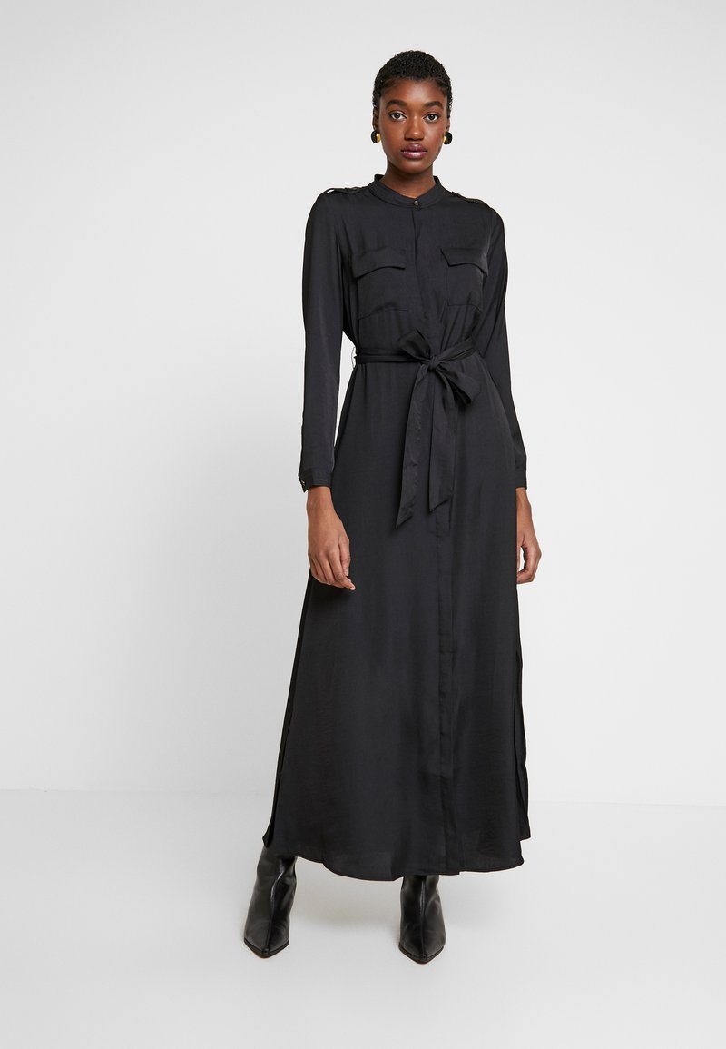 Banana Republic - Shirt dress - fitted waist