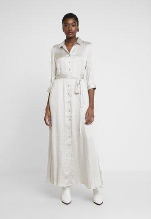 SAVANNAH - Vestito lungo - selenite