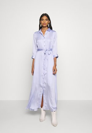 SAVANNAH - Maxi dress - soft periwinkle