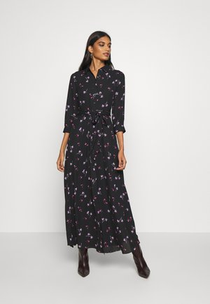 SAVANNAH - Maxi dress - black