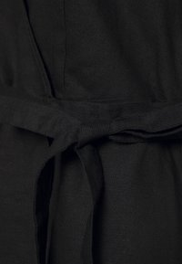 Banana Republic - WRAP - Sukienka letnia - black - 2