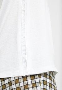 Banana Republic - ELEVATED TEE - T-shirt basic - white - 5