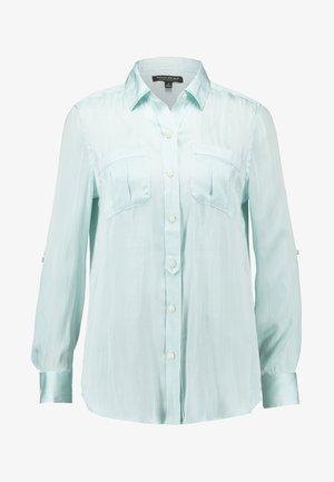 DILLON UTILITY SOFT - Skjorte - mint