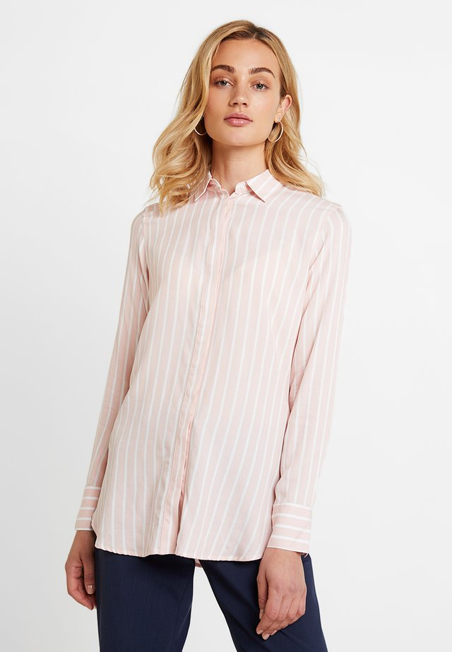 PARKER STRIPE - Bluser - rose