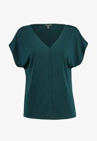 Banana Republic - T-shirt basic - glen green - 4