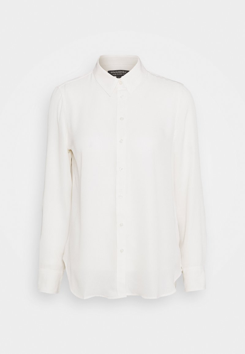 Banana Republic - DILLON CLASSIC - Camicia - snow day