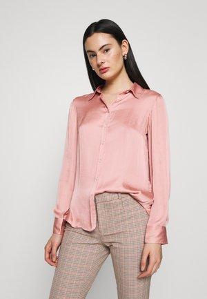 DILLON - Skjorte - blush