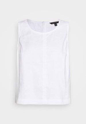 SHELL - Blouse - white