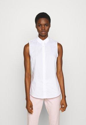 RILEY - Skjorte - white