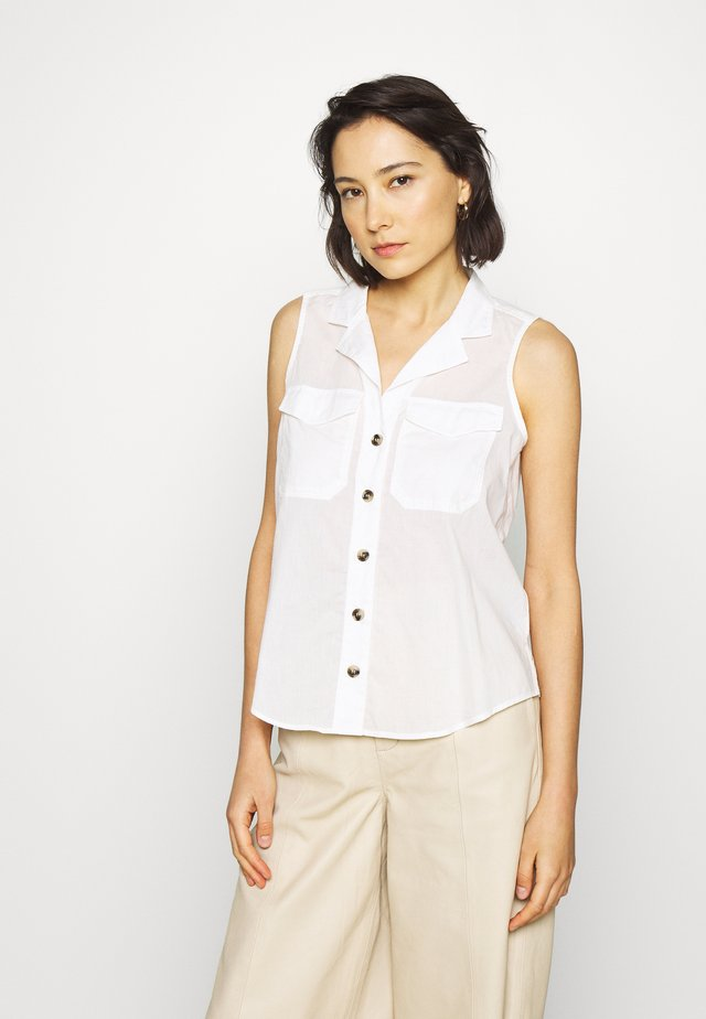 UTILITY RESORT COLLAR - Camicia - snow day