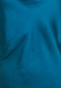 Banana Republic - DRAPE FRONT CAMI SOFT - Toppe - underwater turquoise - 2