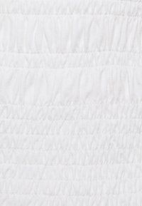 Banana Republic - RUCHED BODY PUFF SLEEVE - T-shirt con stampa - white - 2