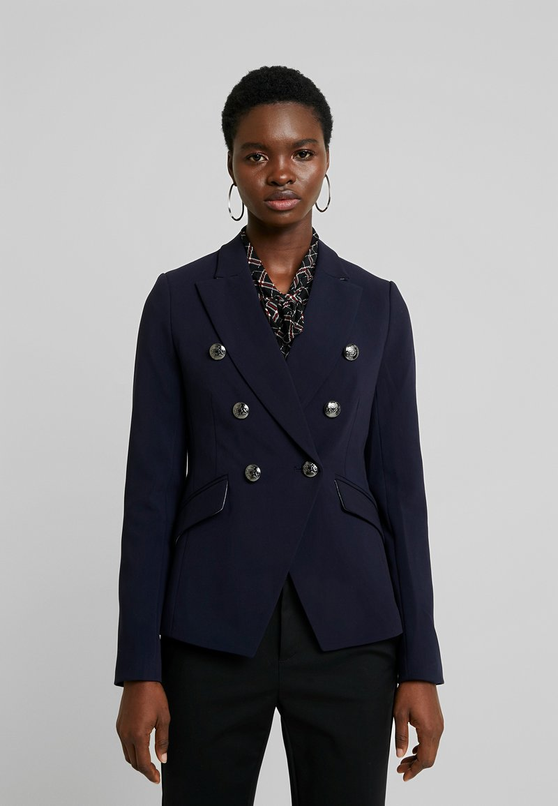 Banana Republic - Blazere - preppy navy