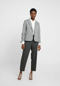 Banana Republic - CLASSIC NEUTRAL - Blazer - dark grey