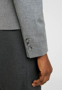 Banana Republic - CLASSIC NEUTRAL - Blazer - dark grey - 4
