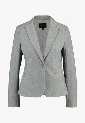 CLASSIC NEUTRAL - Blazer - dark grey