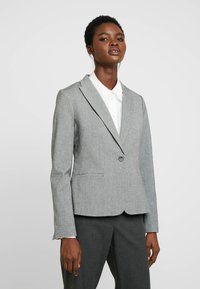 Banana Republic - CLASSIC NEUTRAL - Blazer - dark grey - 0
