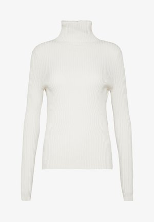 TURTLENECK - Trui - ivory