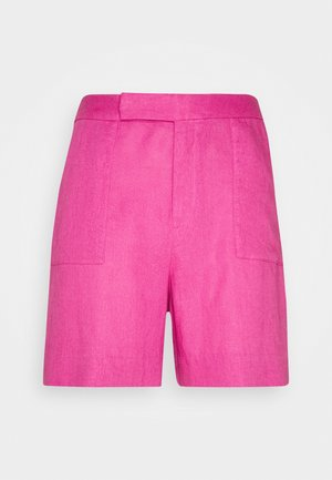 CLEAN FRONT  - Shorts - hot bright pink