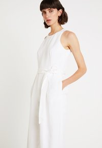 Banana Republic - BELTED - Jumpsuit - white - 4