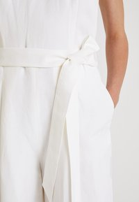 Banana Republic - BELTED - Jumpsuit - white - 6