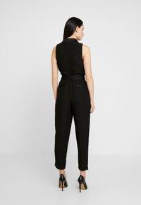Banana Republic - TUXEDO - Tuta jumpsuit - black - 2