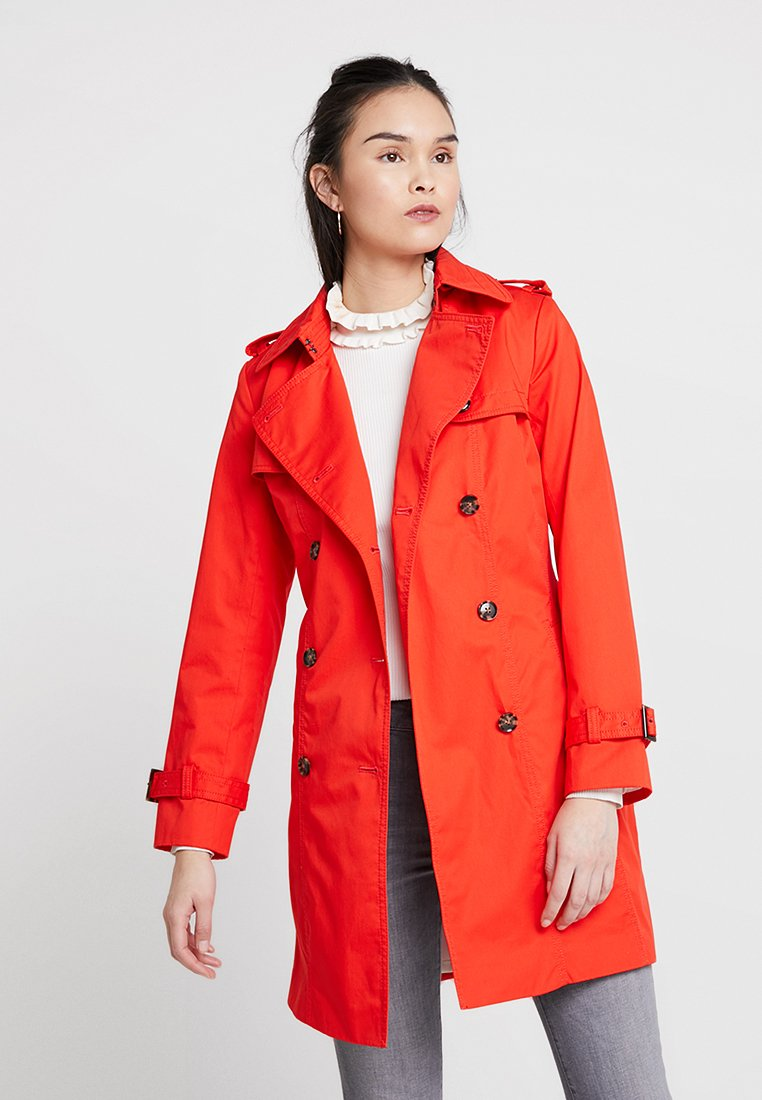 Banana Republic - CLASSIC - Trench - hot red
