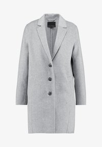 Banana Republic - COAT - Manteau court - grey - 5
