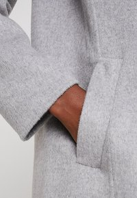 Banana Republic - COAT - Manteau court - grey - 6