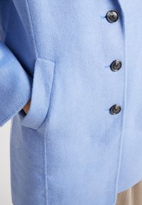 Banana Republic - COAT - Cappotto corto - arctic blue - 6