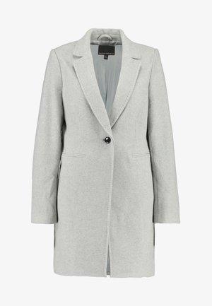 MELTON COAT - Classic coat - light grey