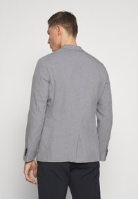 Banana Republic - J LIGHTWEIGHT WASHABLE  - Sako - light grey/ silver - 2