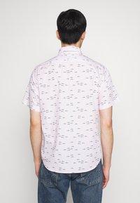 Banana Republic - FISH  - Camicia - pacific pink - 2