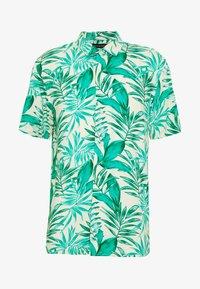 Banana Republic - CAMP JUNGLE PRINT - Camicia - canopy green - 4