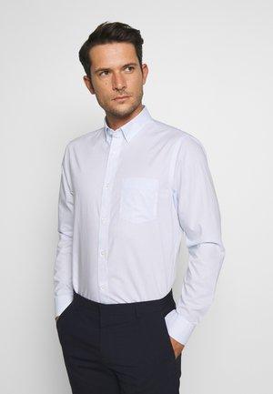 BUTTON DOWN COLLAR - Shirt - marfa blue