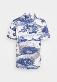Banana Republic - RESORT  - Camicia - ocean beach blue - 1
