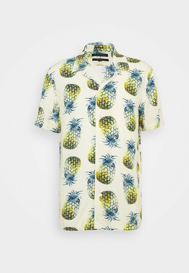 PINEAPPLE  - Camisa - offwhite