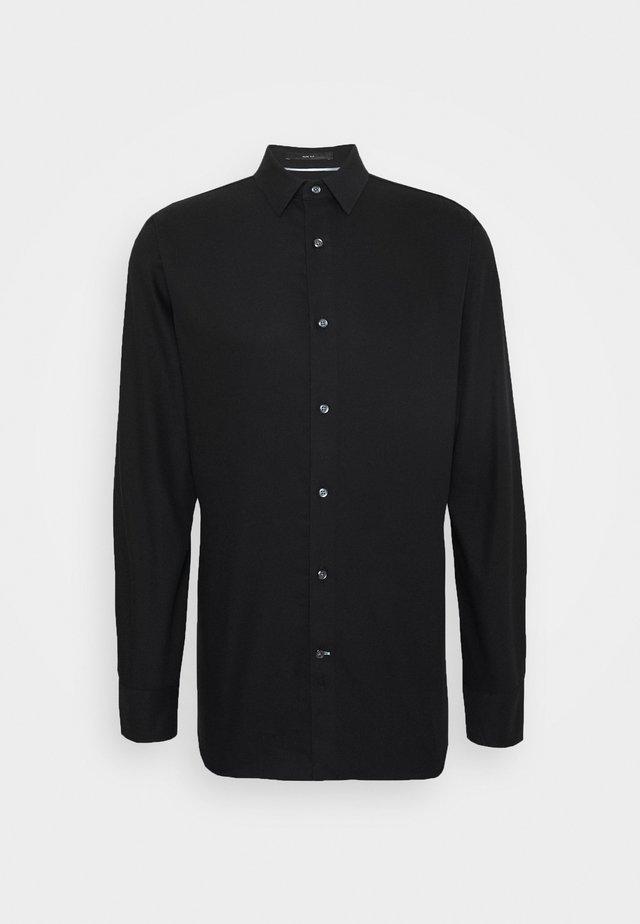 Camisa elegante - black