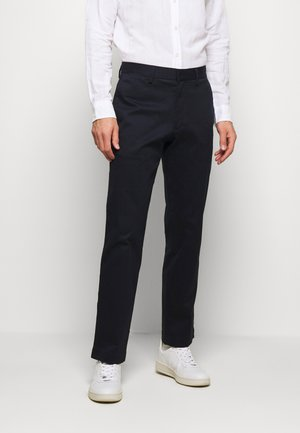 EMERSON - Chino kalhoty - preppy navy