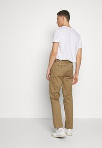 Banana Republic - EMERSON - Chinos - airforce khaki - 2