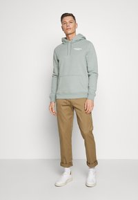 Banana Republic - EMERSON - Chinos - airforce khaki - 1