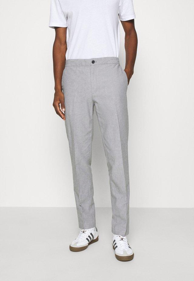 WAIST PANT - Pantalones - grey