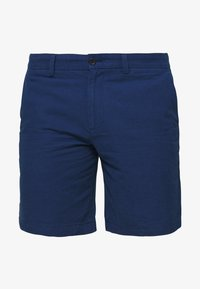 Banana Republic - AIDEN SOLID - Shorts - navy - 3