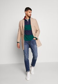 Banana Republic - THE RICH WASH - Jeans slim fit - fresh air blue - 1