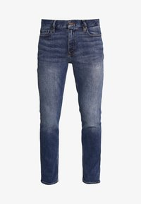 Banana Republic - THE RICH WASH - Jeans slim fit - fresh air blue - 3