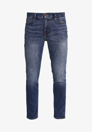 THE RICH WASH - Jeans slim fit - fresh air blue